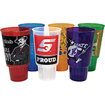 Tapered Stadium Cup - 32 oz.