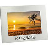Silver Photo Frame - 5