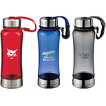 Tuckahoe Stainless Sports Bottle - 18 oz.