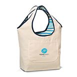 Balance Reversible Cotton Tote