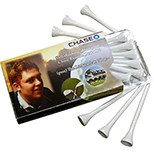Golf Tees in Envelope