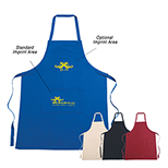 Unisex Cotton Apron