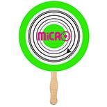 Breeze Circular Handheld Fan