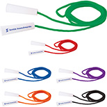 Fitness Fanatic Jump Rope