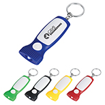 Handy LED Light Key Chain