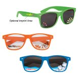 Cool Shades Colorburst Glasses