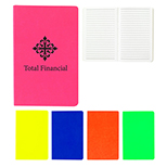 Mini Neon Notepad