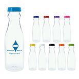 Stylish Vitreous Bottle
