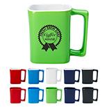 11 Oz. Cubic Mug