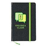Shirley Notebook