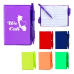 Jelli Notebook and Pen Set