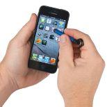 Phone Stand Stylus Combo