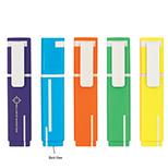 Rectangular Highlighter Pen