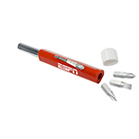 Four-Function Screwdriver