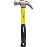 16 Oz Steel Hammer