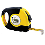 16 Ft Essential Carabiner Measuring Tape