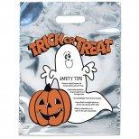 Reflective Ghost Halloween Bag