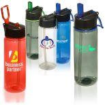 22 Oz. Tritan Water Bottle