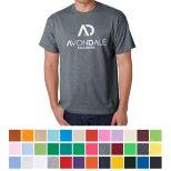 Colorful DryBlend T-Shirt