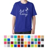 Youth Heavy Cotton Color T-Shirt