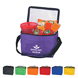 Non-Woven Insulated Cooler Bag