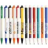 Retractable Medium Point Pen