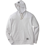 Men's Fleece Hooded Sweatshirt
