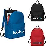 Handy Dandy Padded Backpack