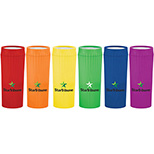 Groove Rainbow Tumbler - 16 oz