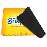 Microfiber Mousepad & Cleaning Cloth