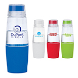 25 Oz Comfort Grip Water Bottle