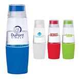 25 Oz Comfort Grip Water Bottle