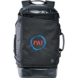 Pack-Flat Computer Backpack