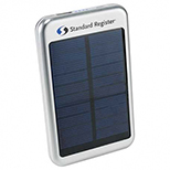 Eco Solar Power Bank