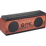 Rustic Bluetooth Speaker