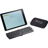 Tablet Bluetooth Keyboard & Case