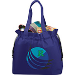 Drawstring Cinch Tote