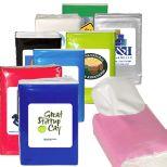 Travel Tissue Packet