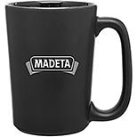 Contemporary Matte Mug