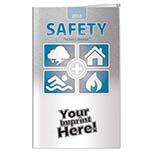 Safety Pocket Calendar