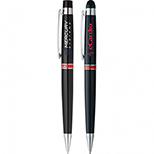 Cutter & Buck Imperial Ballpoint Stylus Set