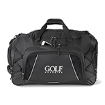 Multi Compartment Duffel Bag