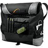 Iowa Messenger Bag