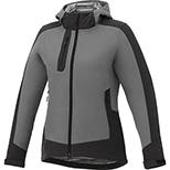 W-Kangari Softshell Jacket (Woven, Heavy)