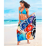 Fusion Beach Towel