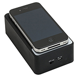 Rechargeable Induction Speaker