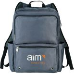 The Executive Laptop Backpack