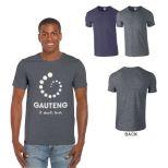 Gildan Softstyle Semi-fitted Adult T-Shirt, 4.5 oz. -Heathers