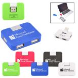 Multi-Device USB Hub