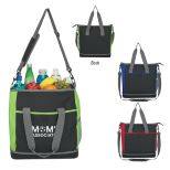 Shoppers Cooler Tote